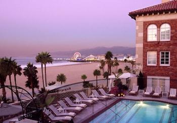 Picture of Casa Del Mar in Santa Monica