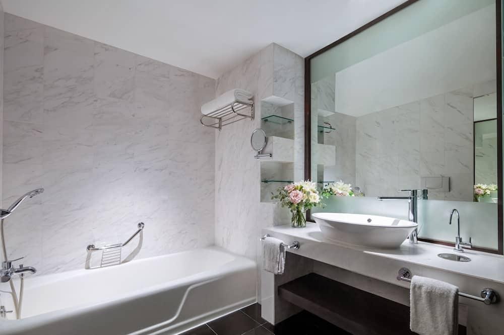 COLLECTION King - Bathroom