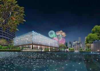 Bilde av PARKROYAL COLLECTION Marina Bay, Singapore (SG Clean) i Singapore