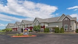 Bilde av Best Western Crown Inn & Suites i Batavia