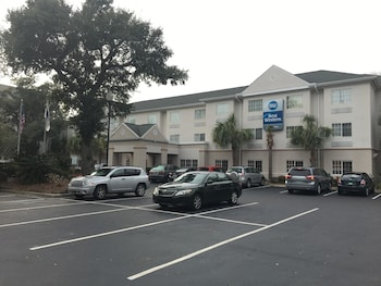 Picture of Best Western Patriots Point in Mount Pleasant