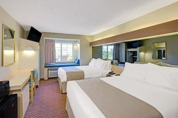 Image de Microtel Inn & Suites by Wyndham Burlington à Burlington