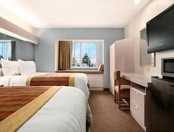Picture of Microtel Inn & Suites by Wyndham Kansas City Airport in Kansas City