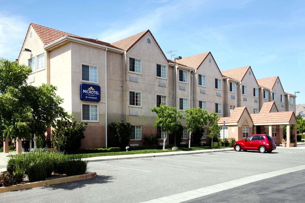 Microtel Inn Suites By Wyndham Morgan Hill San Jose Area