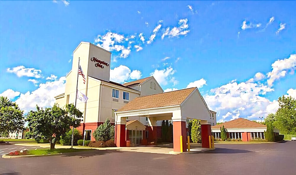 Hampton Inn Sandusky Central, Sandusky