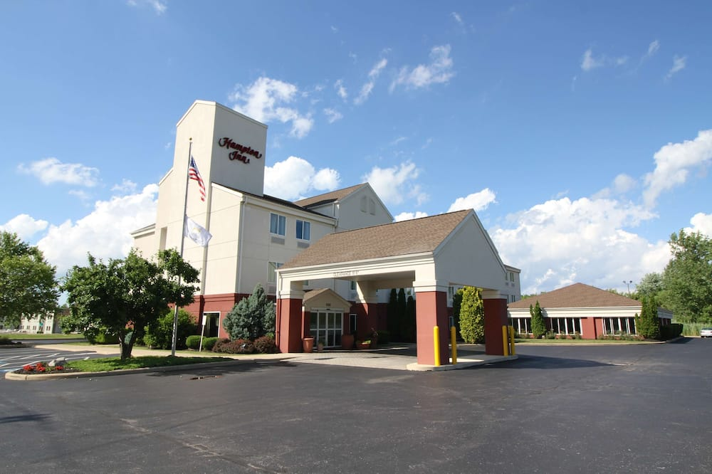 Hampton Inn Sandusky Central