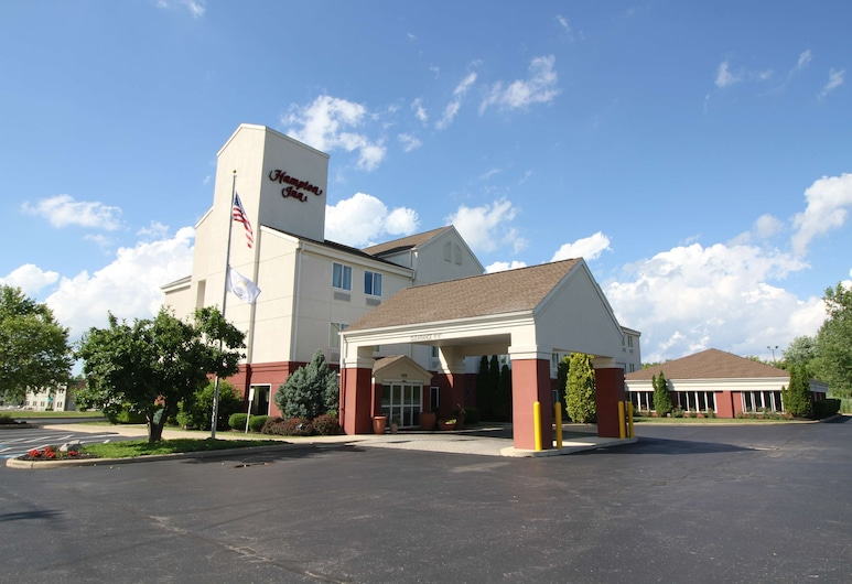 Hampton Inn Sandusky Central, סנדוסקי