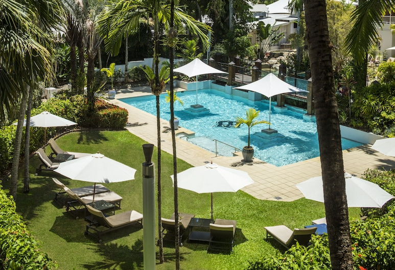 Alamanda Palm Cove by Lancemore, Palm Cove, Outdoor Pool
