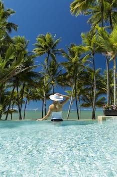 肯因斯 (及鄰近地區)蘭斯莫爾阿拉曼達棕櫚灣飯店的相片