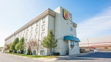 Hotely ve městě Frederick,ubytování ve městě Frederick,rezervace online ve městě Frederick