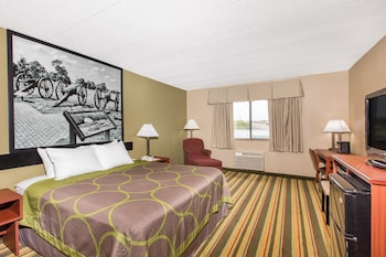 Picture of Super 8 by Wyndham Frederick in Frederick