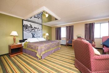 Obrázek hotelu Super 8 by Wyndham Frederick ve městě Frederick