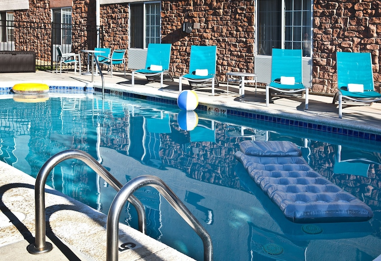 TownePlace Suites Colorado Springs Garden of the Gods, קולורדו ספרינגס