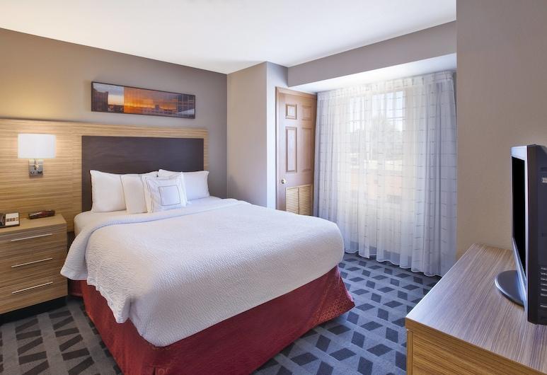 TownePlace Suites Marriott Minneapolis St Paul AirportEagan, Eagan, Svit - 2 sovrum, Gästrum