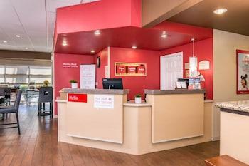 Kuva TownePlace Suites By Marriott Anaheim Maingate Near Angel Stadium-hotellista kohteessa Anaheim