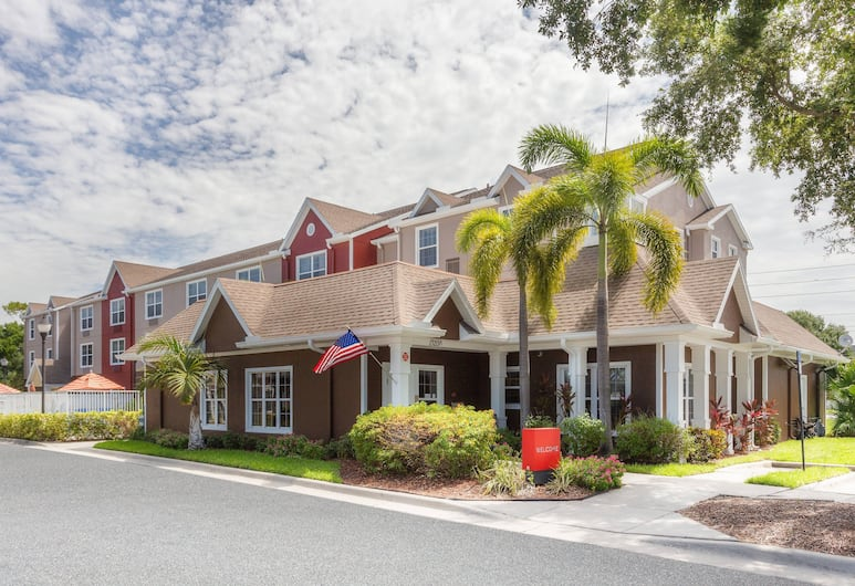TownePlace Suites by Marriott St. Petersburg Clearwater, Clearwater