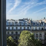 Dúplex, 1 cama Queen size, para no fumadores (Suite, Eiffel Tower View) - Vista de la habitación