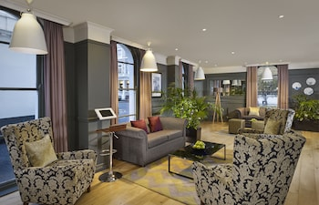 Picture of Citadines South Kensington London in London