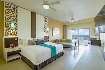 Foto di El Dorado Seaside Suites by Karisma - All Inclusive a Kantenah