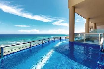 Slika: El Dorado Seaside Suites, Gourmet All Inclusive by Karisma ‒ Kantenah