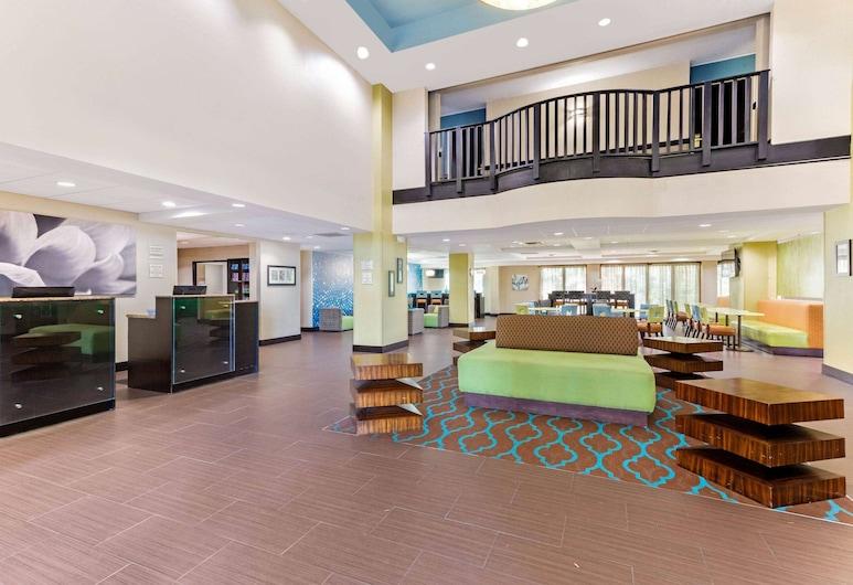 La Quinta Inn & Suites by Wyndham Tampa North I-75, Tampa, Predvorje