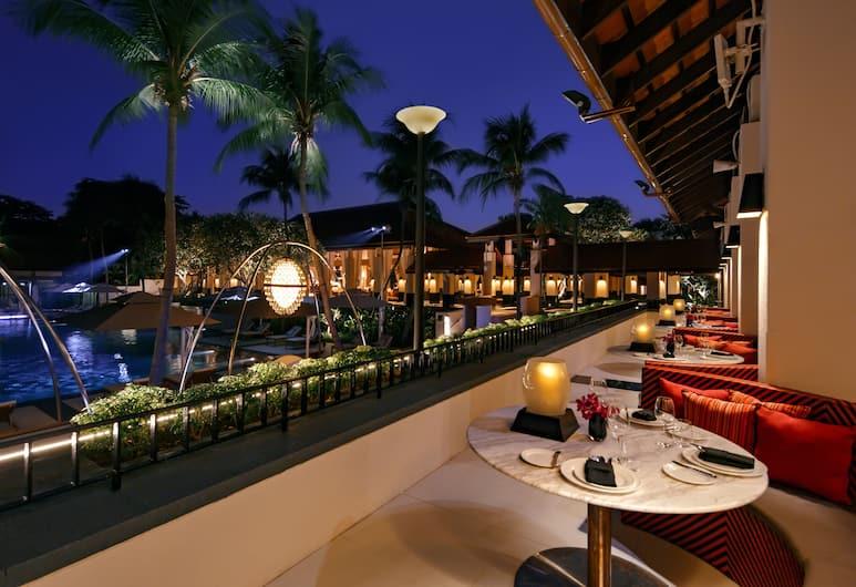Sofitel Singapore Sentosa Resort & Spa, Singapore, Hotel Bar