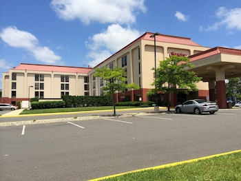 Mount Laurel bölgesindeki Hampton Inn Philadelphia Mt. Laurel resmi