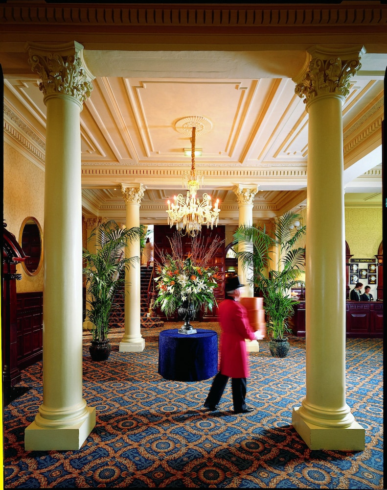 book the imperial hotel in blackpool hotels com