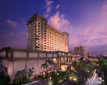 Fotografia hotela (Le Grandeur Mangga Dua - Jakarta) v meste Jakarta