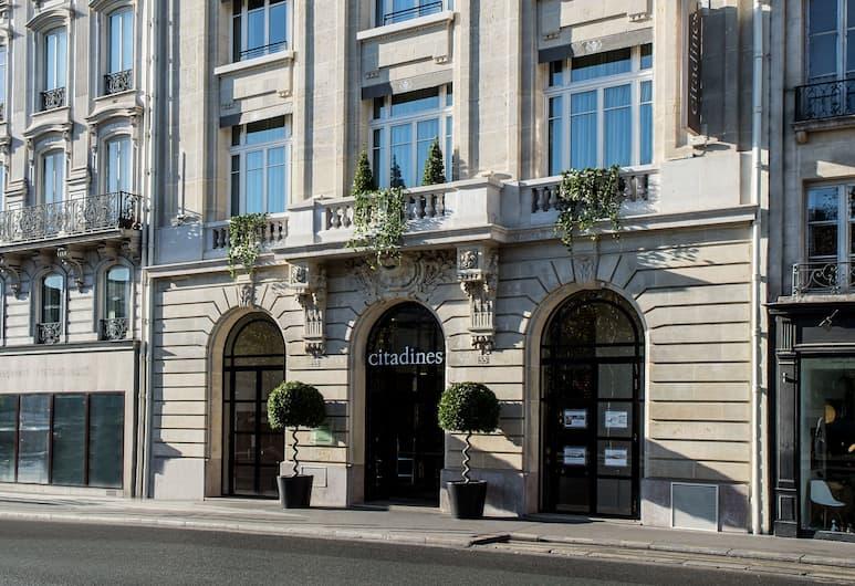 Citadines Apart'hotel Saint-Germain-des-Prés Paris, Paris, Exterior