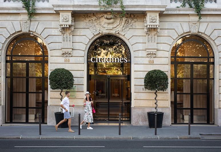 Citadines Apart'hotel Saint-Germain-des-Prés Paris, Paris