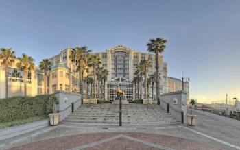 Picture of The Table Bay Hotel in Cape Town