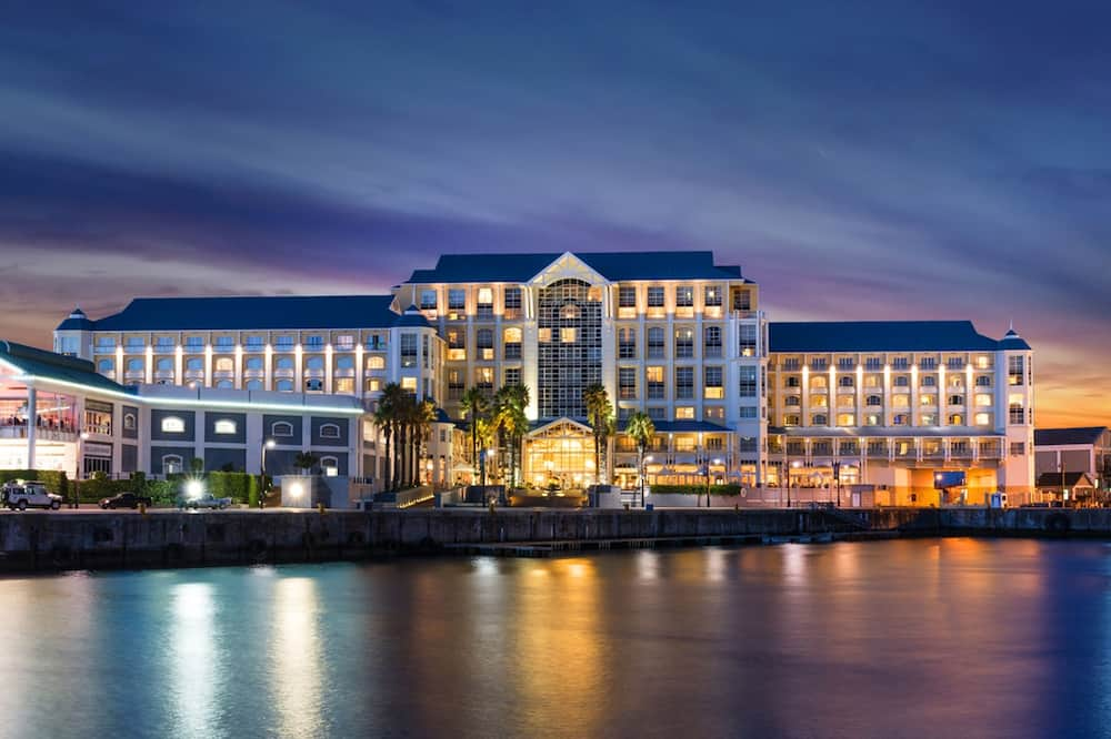 The Table Bay Hotel, Cape Town