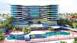Book this Parking available Hotel in Cancun