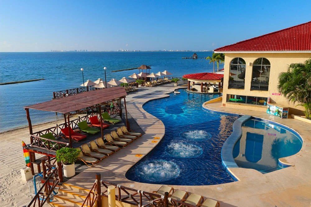 All Ritmo Cancun Resort Water Park Inclusive