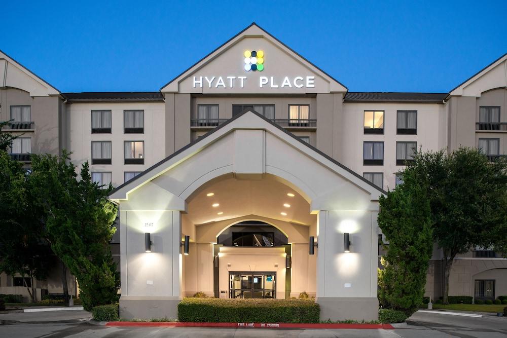 Hyatt Place Dallas/North Arlington/Grand Prairie, Grand Prairie