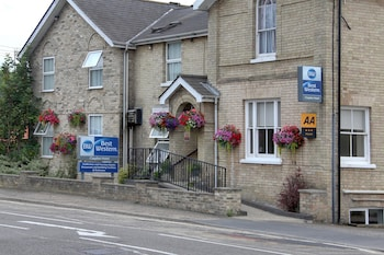 Picture of Best Western Claydon Country House Hotel in Ipswich