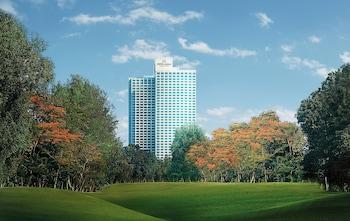 호텔 물리아 세나얀