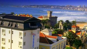 Picture of Hotel Sao Mamede Estoril in Cascais