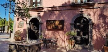 洛雷托波薩達德拉斯弗洛勒斯洛雷托飯店的相片