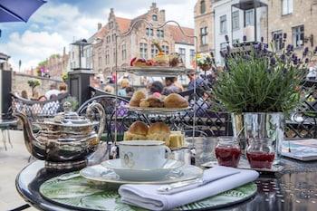 Fotografia do Romantik Hotel de Orangerie em Bruges