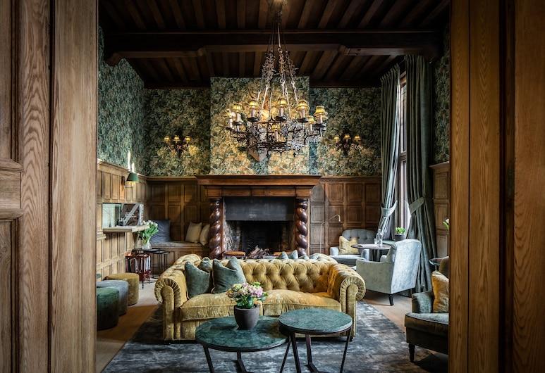 Hotel de Orangerie, Brugge
