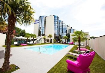 Image de Palladia Hotel à Toulouse