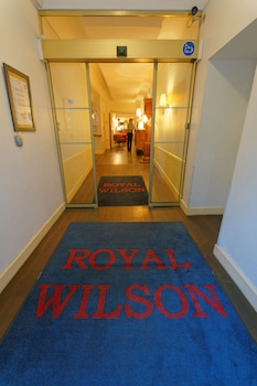 Picture of Hôtel Royal Wilson in Toulouse