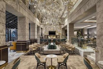 A(z) Fairmont Washington, D.C., Georgetown hotel fényképe itt: Washington