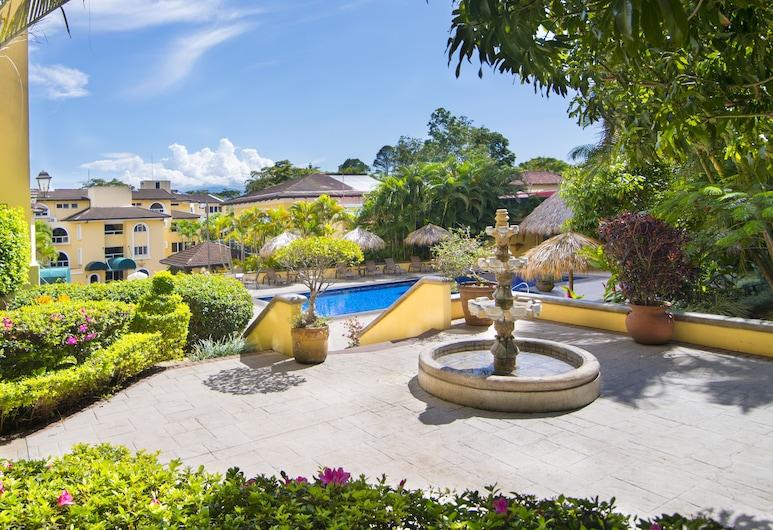 Apartotel & Suites Villas del Rio, Escazu