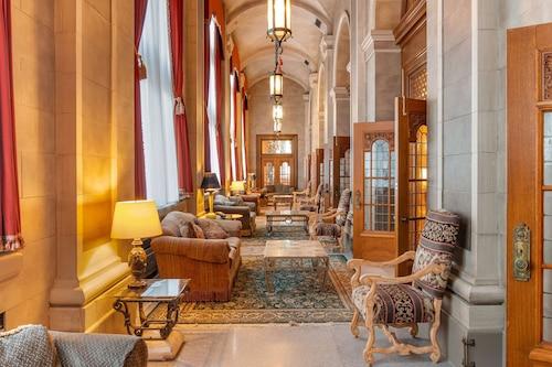 蓋瑞堡飯店