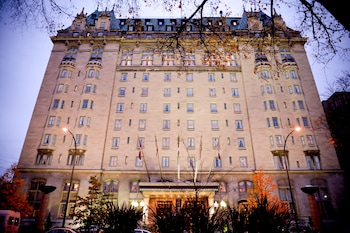 Picture of The Fort Garry Hotel in Winnipeg