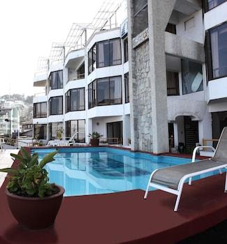 Vina del Mar — zdjęcie hotelu Piero's Hotel