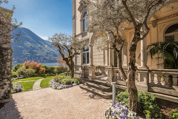 Picture of Grand Hotel Imperiale & Resort in Moltrasio